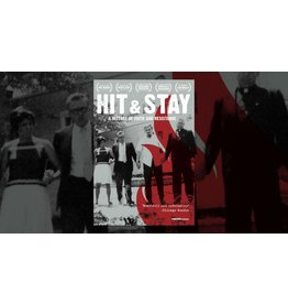 Hit & Stay DVD