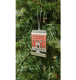 Limited Edition MdHS Ornament - Pratt House