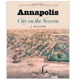 Annapolis, City on the Severn (Used)