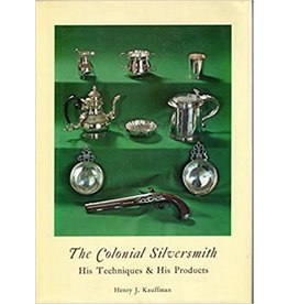 The Colonial Silversmith (Used)