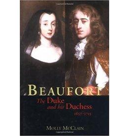 Beaufort: The Duke and His Duchess (used)