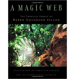 A Magic Web by Christian Ziegler (used)