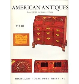 American Antiques, Volume III (used)