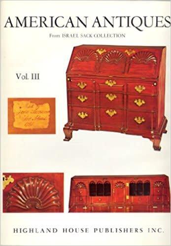 American Antiques, Volume III (used)