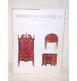 American Antiques, Volume V (used)