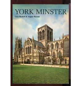 York Minster (Used)