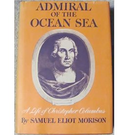 Admiral of the Ocean Sea (Used)