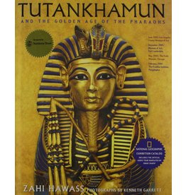 Tutankhamun: And the Golden Age of the Pharaohs (Used)
