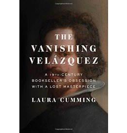 The Vanishing Velazquez (used)