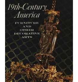 19th-Century America: Furniture and Other Decorative Arts (used)