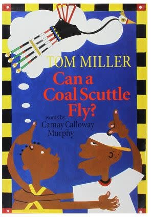 Can a Coal Scuttle Fly?