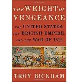 The Weight of Vengeance