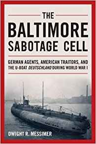 The Baltimore Sabotage Cell