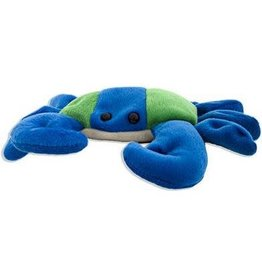 Little Crab Plush, Blue & Green