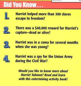 Harriet Tubman: Moses of Her People