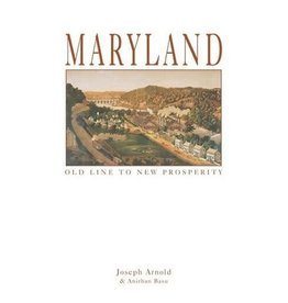 Maryland: Old Line to New Prosperity