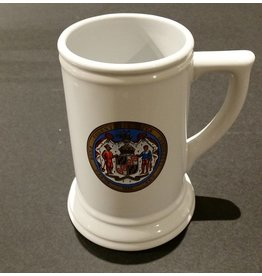 Maryland Seal 32 oz. Tankard
