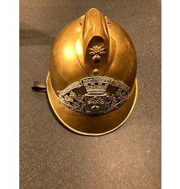 French Fireman's Helmet