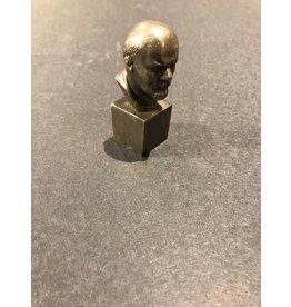 Miniature Russian Bust
