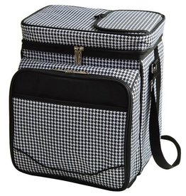 Picnic at Ascot Equipped Picnic Cooler for Two