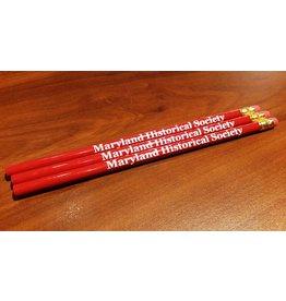 MDHS Pencil