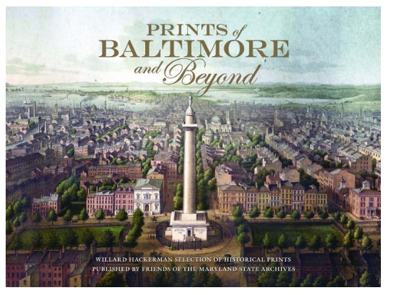 Prints of Baltimore and Beyond