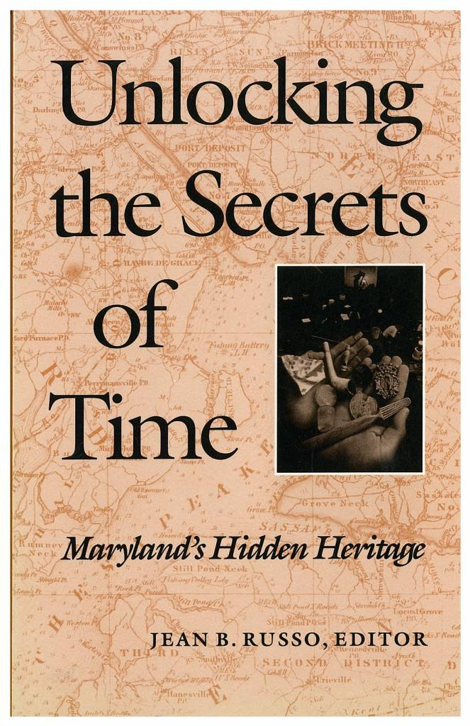 Unlocking the Secrets of Time: Maryland's Hidden Heritage
