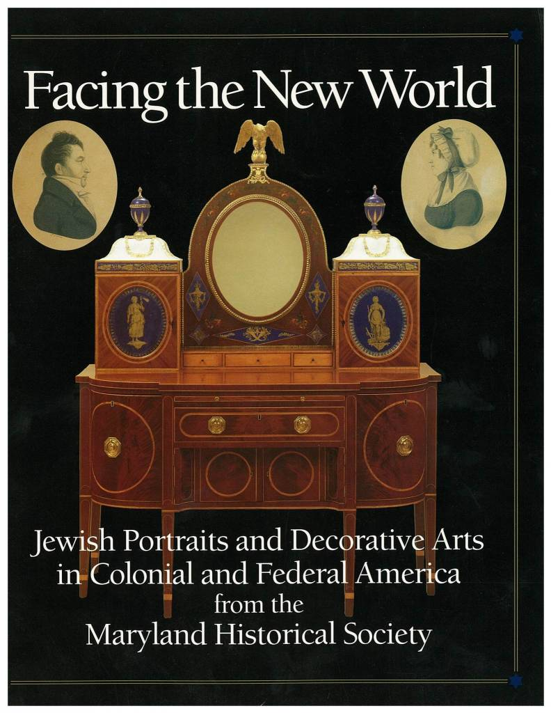 "Exhibition Catalog - ""Facing the New World"""