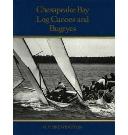 Chesapeake Bay Log Canoes and Bugeyes