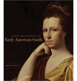 Painters and Paintings in the Early American South