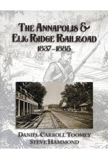 The Annapolis & Elk Ridge Railroad 1837-1885