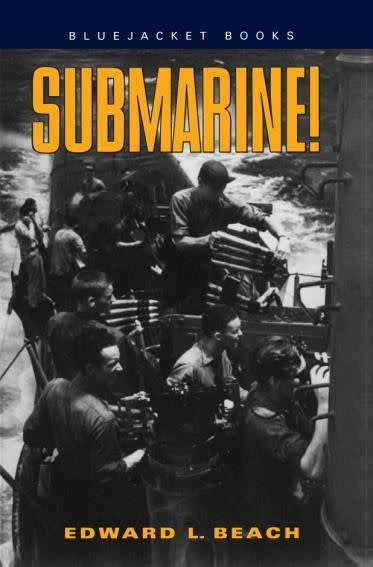 Submarine!