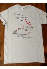 Catonsville Nine 50th Anniversary Shirt