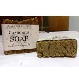 Great Scott Soap Shop - Chamomile Soap