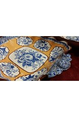 26 Pc Dish Set, English