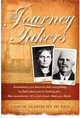 The Journey Takers