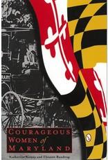 Courageous Women of Maryland