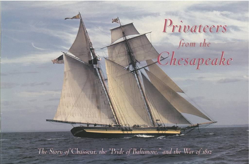 Privateers from the Chesapeake