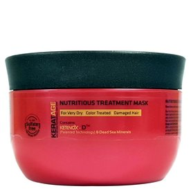 KERATAGE KERATAGE NUTRITIOUS TREATMENT MASK