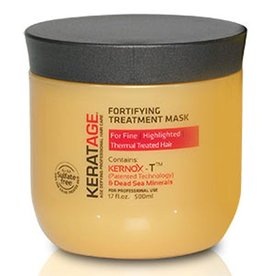 KERATAGE KERATAGE FORTIFYING TREATMENT MASK