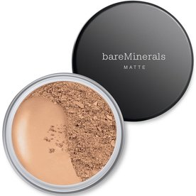 BAREMINERALS BAREMINERALS MATTE MEDIUM TAN