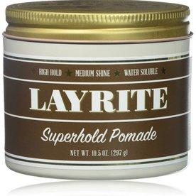 LAYRITE LAYRITE SUPERHOLD POMADE