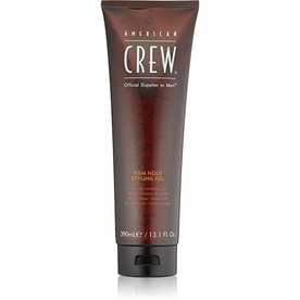 A. CREW A. CREW FIRM HOLDING STYLING GEL