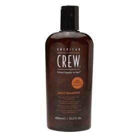 A. CREW A CREW DAILY SHAMPOO