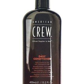 A. CREW A CREW DAILY COND
