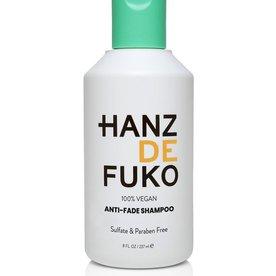 HANZ DE FUKO HANZ DE FUKO ANTI-FADE SHAMPOO