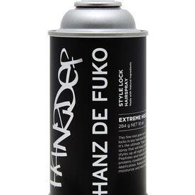 HANZ DE FUKO HANZ DE FUKO EXTREME HOLD HAIRSPRAY