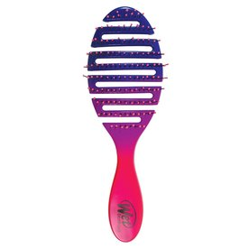 THE WET BRUSH THE WET BRUSH FLEX OMBRE PINK/PURPLE