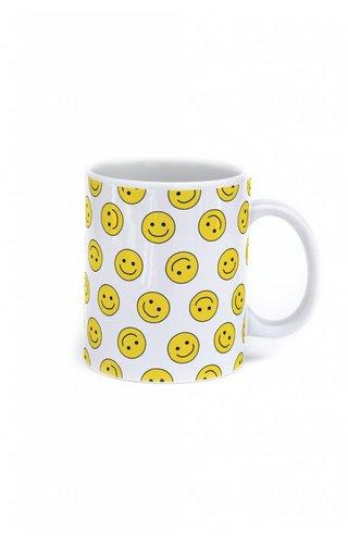 Smiles All Over Mug