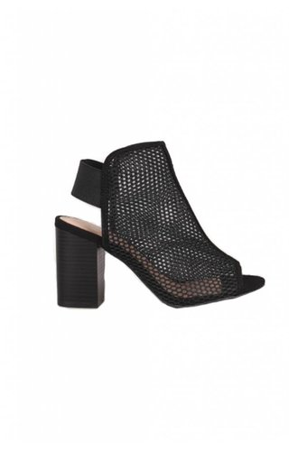Around Town Girl Heels